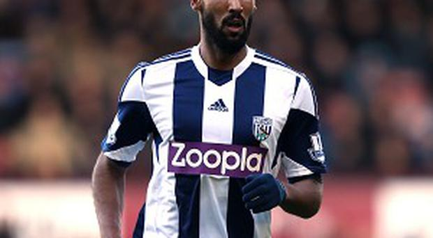 Nicolas Anelka's controversial gesture could have wider implications for West Brom, according to reports