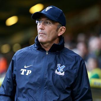 Tony Pulis wants to bring in new recruits this January
