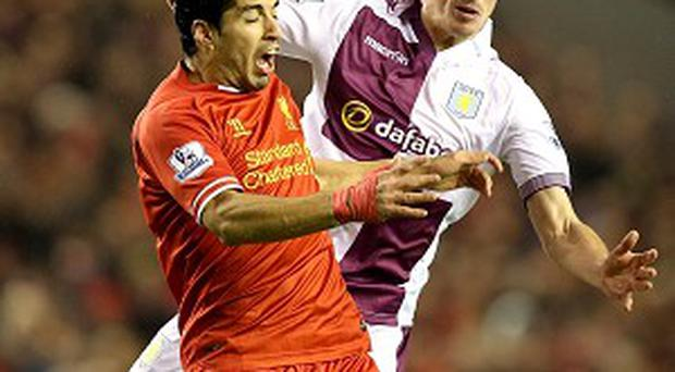 Luis Suarez is among the most influential foreign players in the league