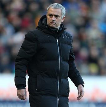 Jose Mourinho will return to work on Tuesday