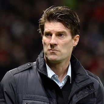 Michael Laudrup's side have dropped down the table on the back of a poor run of form