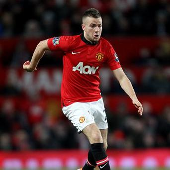 Tom Cleverley believes Manchester United can't let their heads drop