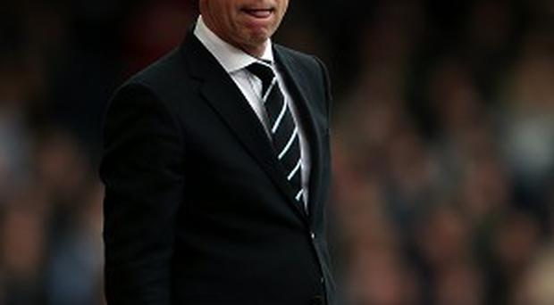 It has been a quiet January transfer window so far for Alan Pardew