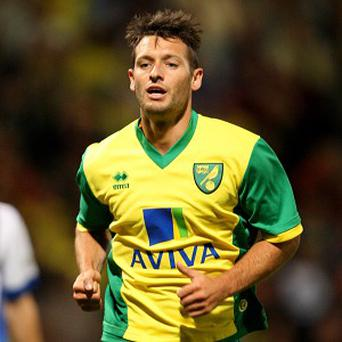 Norwich have rejected a transfer request from Wes Hoolahan