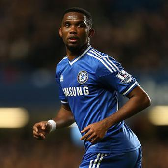 Samuel Eto'o could be returning to London with QPR interested in the Cameroon international