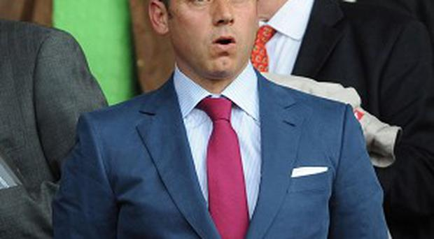 Southampton have moved quickly to replace Nicola Cortese