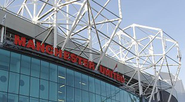 The Old Trafford club have slipped down the Deloitte Football Money League