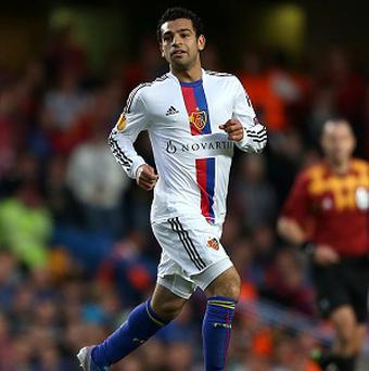 Liverpool haven't ruled out Mohamed Salah joining the Reds