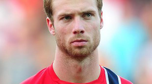 England Under-21 fans will know Jo Inge Berget from the European Championships