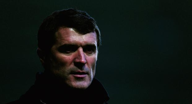 Roy Keane is still young enough for another autobiography