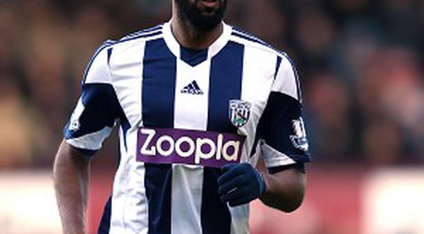 Kick It Out chairman Lord Ouseley has criticised West Brom over their handling of Nicolas Anelka, pcitured