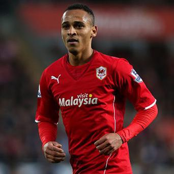 Peter Odemwingie is closing in on a move to Stoke