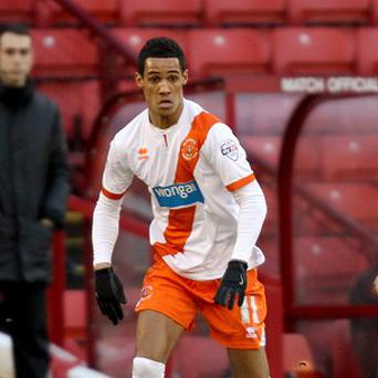 Tom Ince has been linked with a host of Premier League clubs