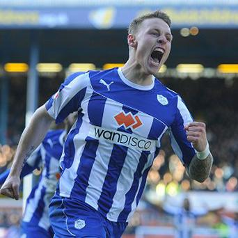Connor Wickham has impressed while on loan at Sheffield Wednesday