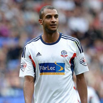 David Ngog has joined Swansea