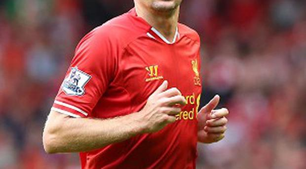 Steven Gerrard has donated £96,000 to the HFSG