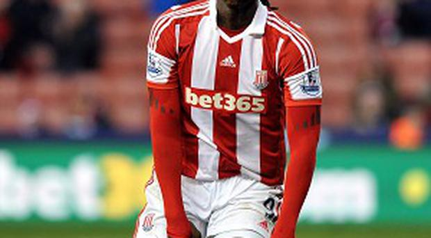 Kenwyne Jones has joined Cardiff