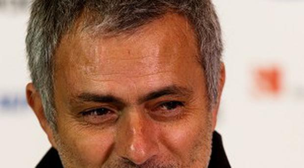 Jose Mourinho does not believe Chelsea can win the league this season