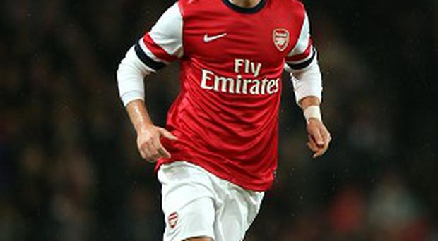 Arsenal brought in Mesut Ozil for big money in the summer