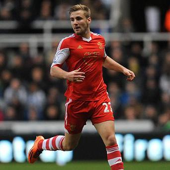 Luke Shaw has been linked with a big-money move away from Southampton