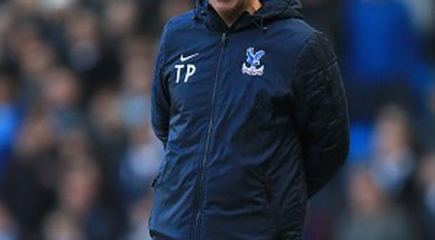 Tony Pulis has overseen a major transformation in a short period of time as Palace boss