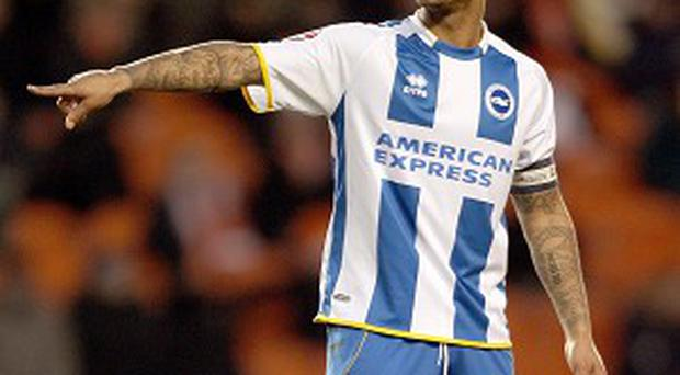 Liam Bridcutt looks set for a move to Sunderland