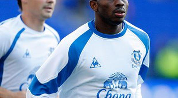 Joseph Yobo could make a return to the Premier League