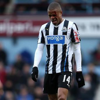 Loic Remy failed in his bid to have his red card against Norwich overturned