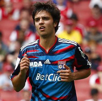 Clement Grenier will not be moving to Newcastle in this window