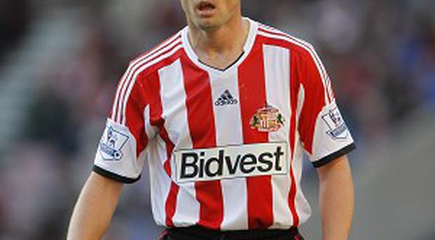 Lee Cattermole is closing in on a move away from Sunderland