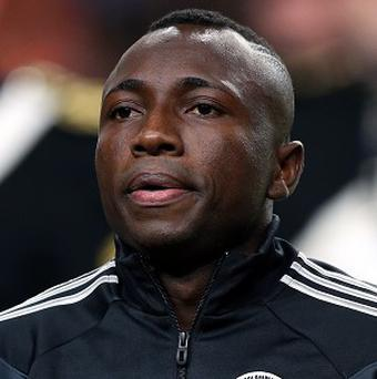Pablo Armero has joined West Ham on loan