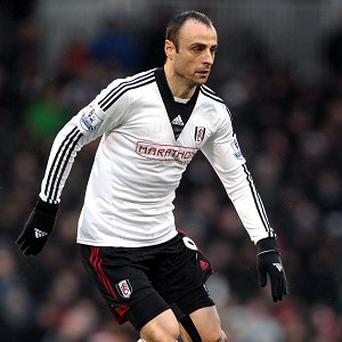 Dimitar Berbatov joined Monaco from Fulham in January