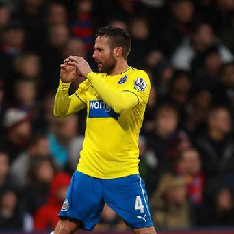 Yohan Cabaye left Newcastle for the riches of Paris St-Germain