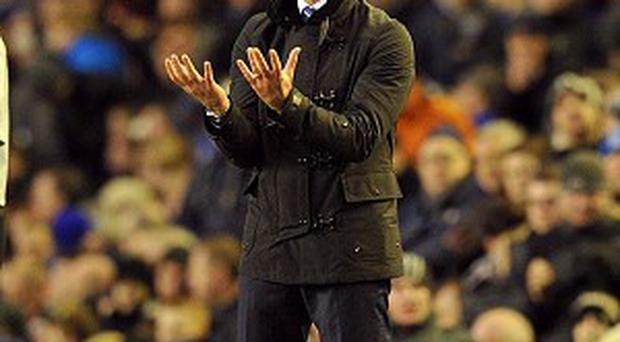 Roberto Martinez was thrilled with his side's victory