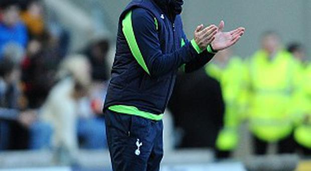 Tim Sherwood feels the draw at Hull is a 'very important point'