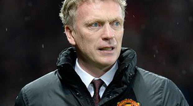 It has been a rocky road for manager David Moyes