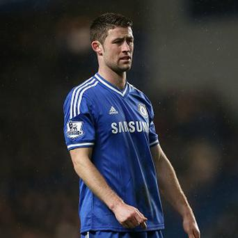 Gary Cahill hailed Jose Mourinho's tactics at Manchester City