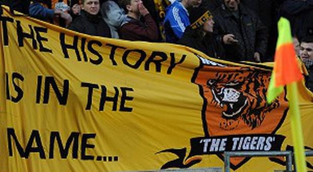 Ciy til I die are unhappy that the Hull owner wishes to changes the club's name.