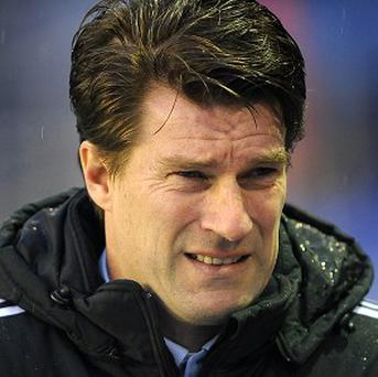 Huw Jenkins felt he had to sack Michael Laudrup, pictured, in the best interests of the club