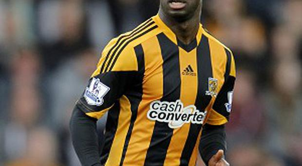 Sone Aluko is closing in on a Hull return