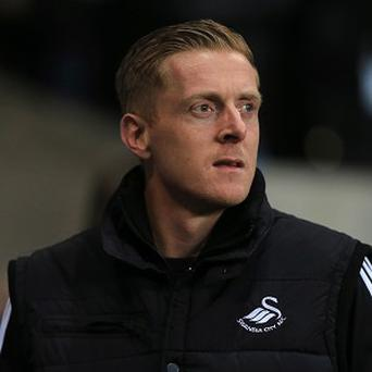 Garry Monk enjoyed a victorious start