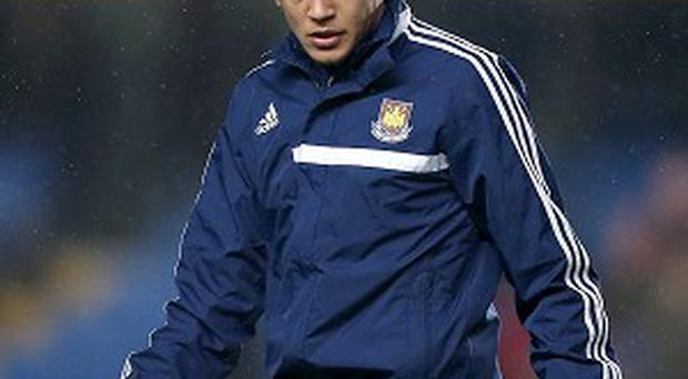 QPR are interested in Ravel Morrison