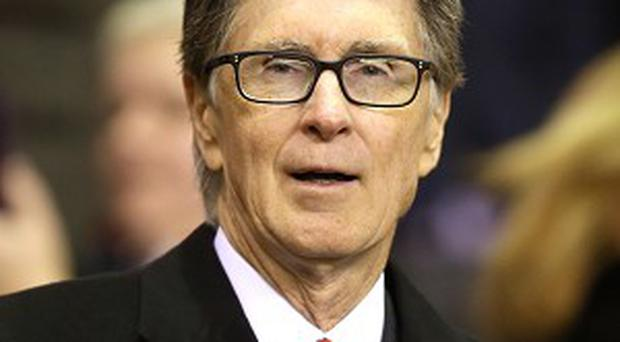 Liverpool owner John W. Henry does not understand why their game against Fulham could be under threat