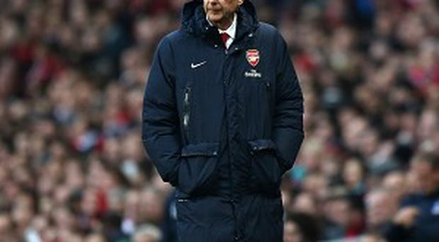 Arsene Wenger has no issue with the FA's disciplinary procedures