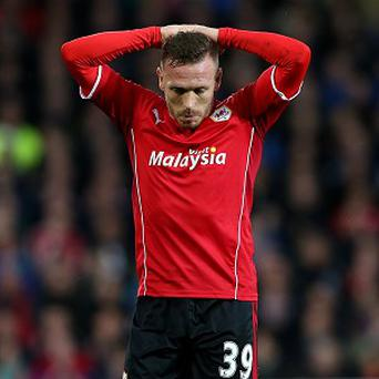 Cardiff striker Craig Bellamy plans to end his career at the end of the season.