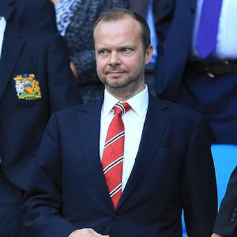 Ed Woodward admits Manchester United's season is not going to plan