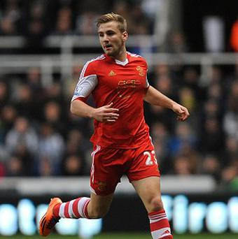 Luke Shaw has impressed this season for Southampton