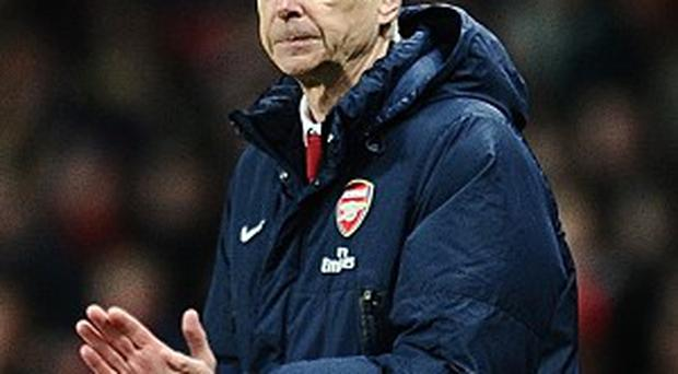 Arsene Wenger has been told he will have a substantial transfer fund for this summer