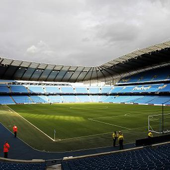 The capacity at the Etihad Stadium will initially be increased to around 54,000