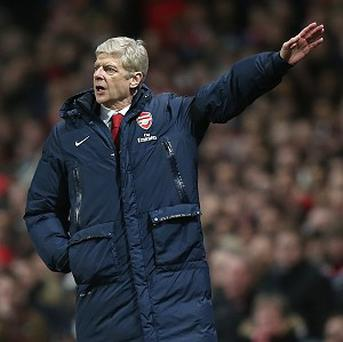 Arsene Wenger, pictured, believes Jose Mourinho's comments were 'embarrassing' for the Chelsea manager